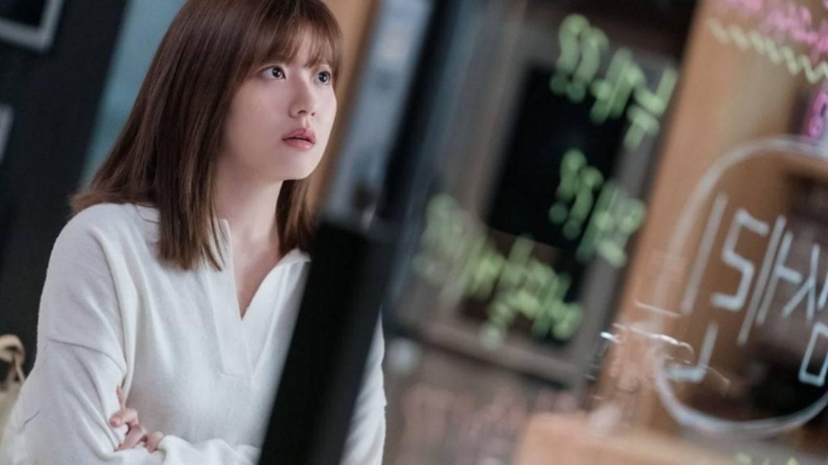 Nam Ji Hyun as Shin Ga Hyun