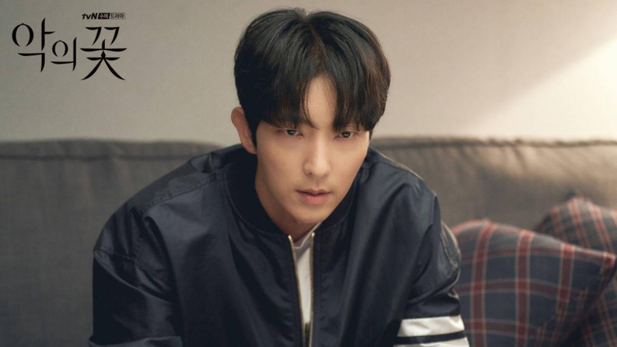 Lee Joon Gi as Baek Hee Sung/Do Hyun Soo