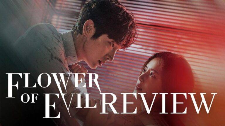 Flower Of Evil Review: Don't Miss This Thriller Kdrama