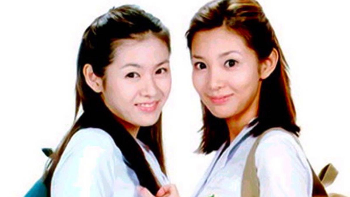 Sun hee and Jin hee