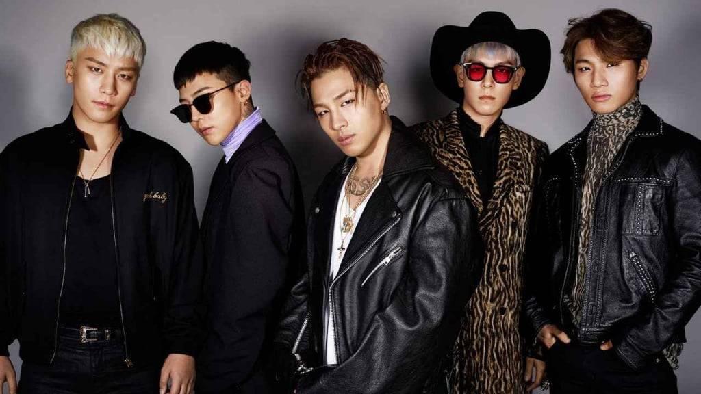 bigbang group