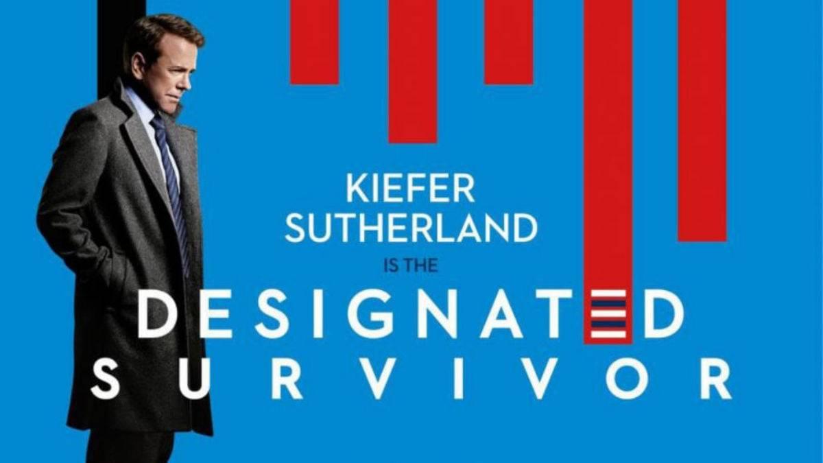 designated survivor us