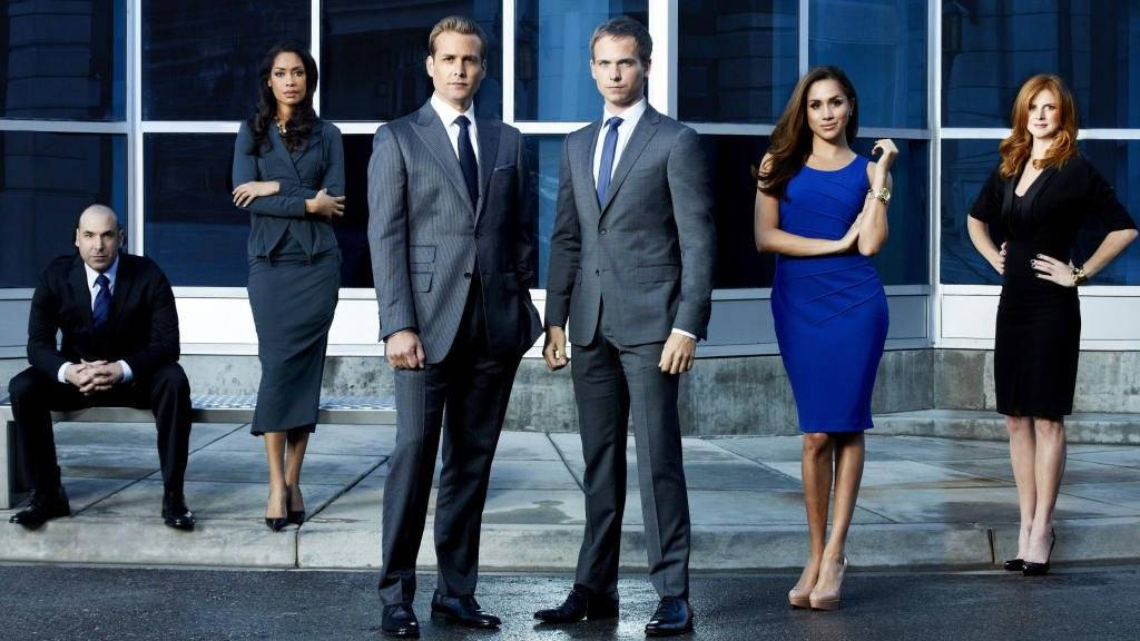 suits american
