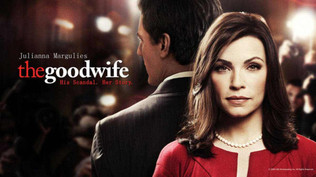 the good wife us