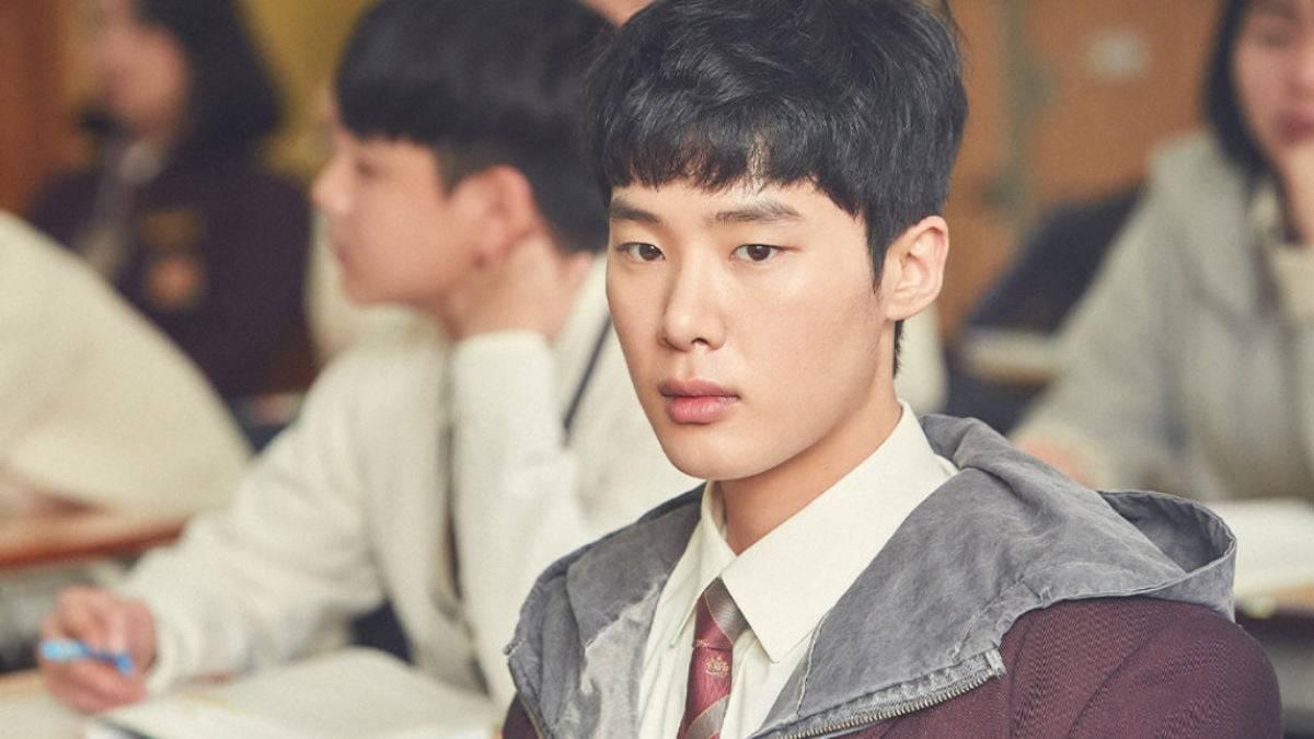 Kim Dong Hee as Oh Ji Soo