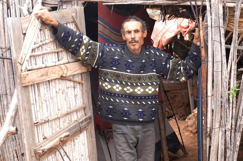 Mohamed - Moroccan Snake Charmer