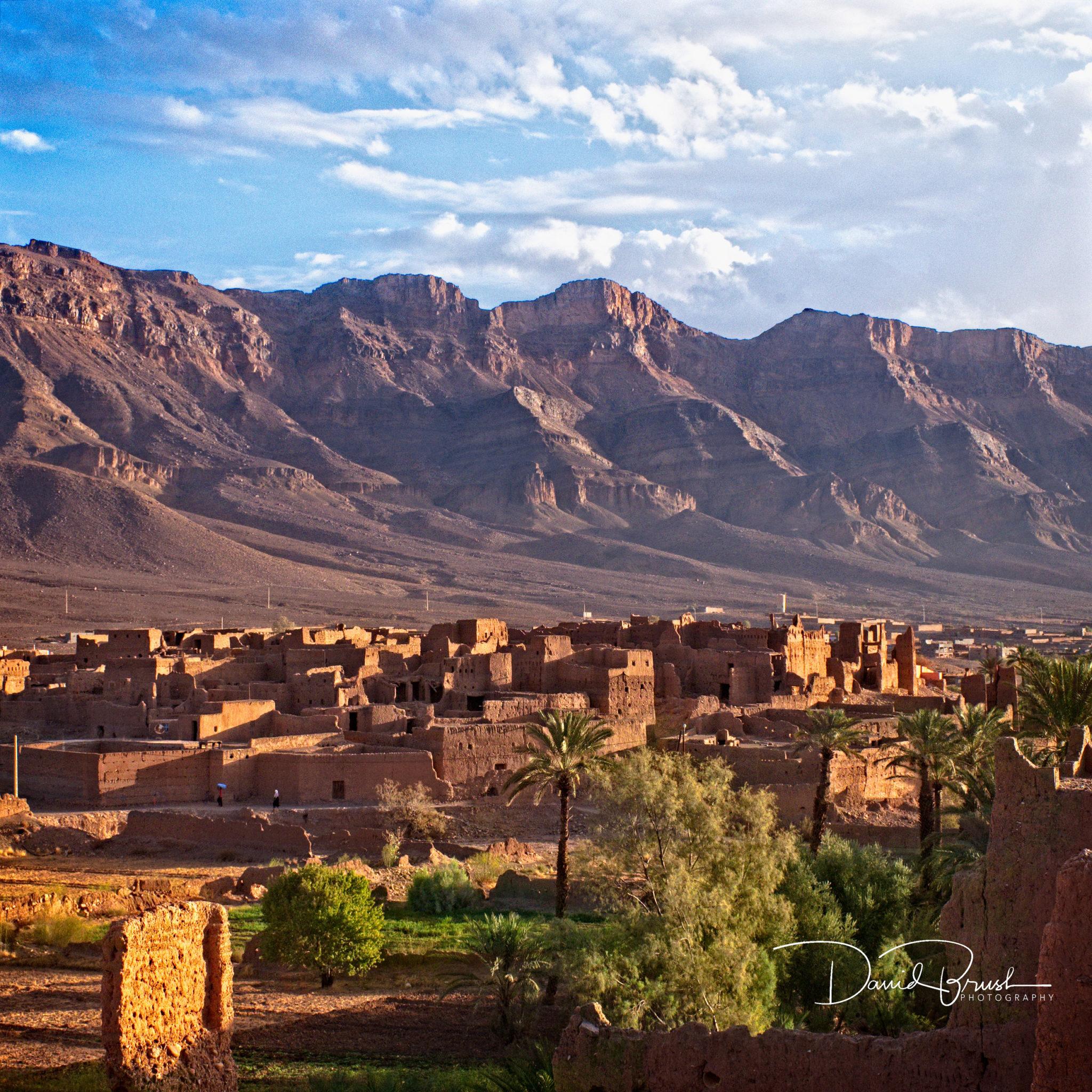 Village of Tamnougalt