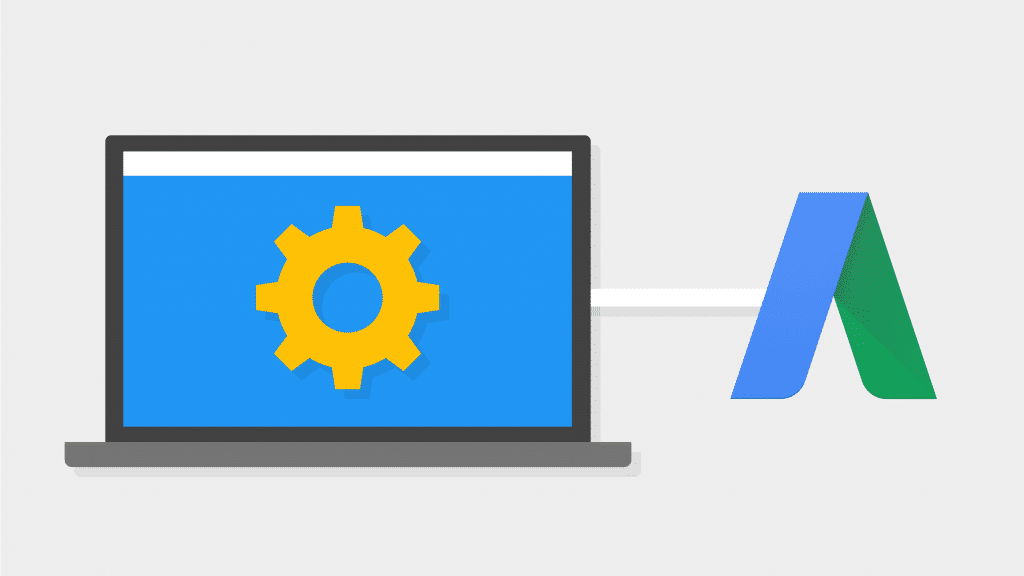 API adwords