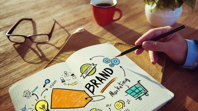 Campagne adwords branding