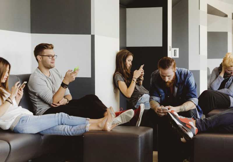 addiction smartphone destruction sociale
