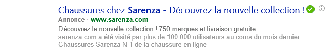 extension annonce bing ads