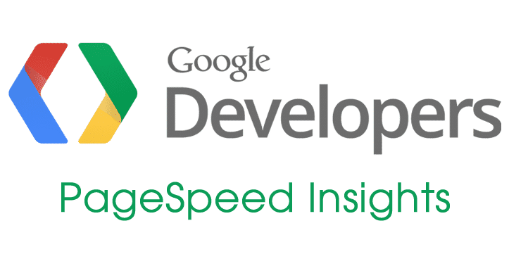 Google Page Speed Insight