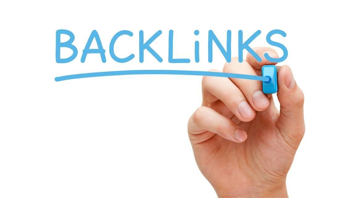 Qu'est ce qu'un backlink ?
