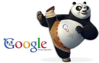 Pénalité Google Panda