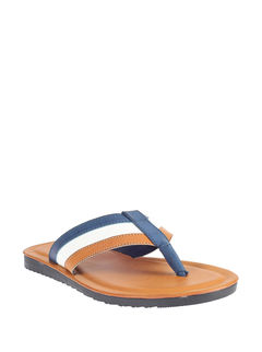 Khadim's Tan Lifestyle Outdoor Slipper