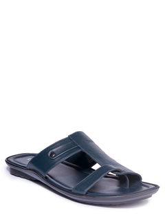 Lazard Navy Casual Dress Sandal