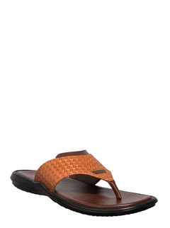 Lazard Men Brown Casual Dress Slipper