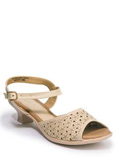 Khadim's Women Beige Casual Mule Sandal