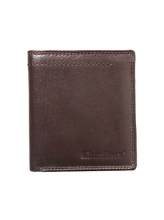 Khadim's Men Brown Notecase Wallet