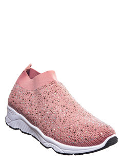 Pro Pink Lifestyle Dress Sneakers