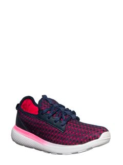 Pro Magenta Sports Activity Sneakers