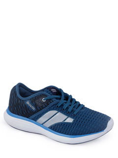 Pro Men Blue Sports Activity Sneakers