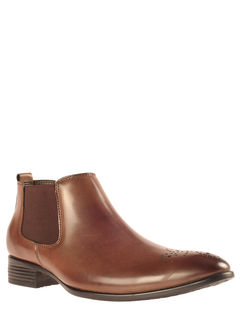 Lazard Brown Lifestyle Dress Shoe