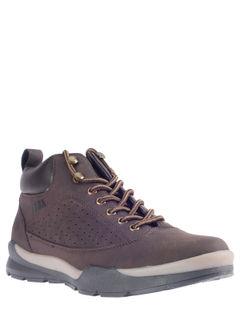 Turk Brown Lifestyle Dress Boots