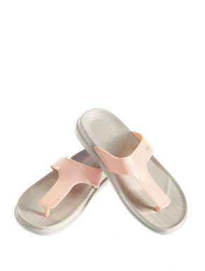Waves Women Rose Gold Casual Outdoor Slipper