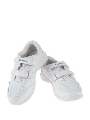 Khadim's Boy White Sports Activity Sneakers