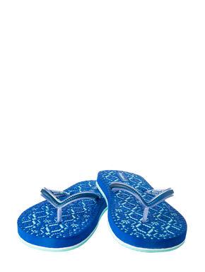 Khadim's Women Blue Casual Indoor Flip-Flop