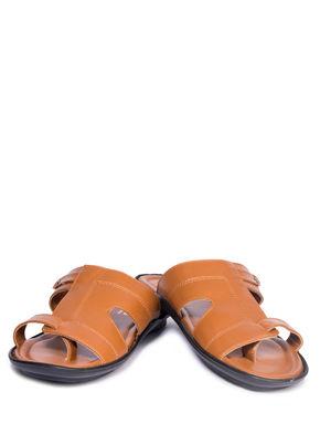 Lazard Tan Casual Dress Sandal