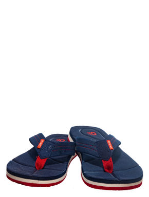 Pro Navy Casual Outdoor Slipper