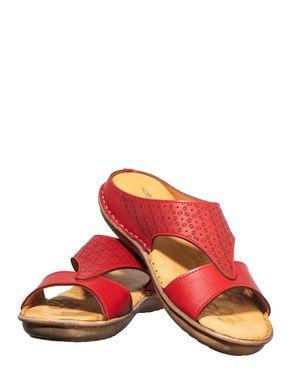 Softouch Cherry Casual Slip-On Sandal