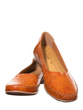 Sharon Tan Casual Ballerina Shoe