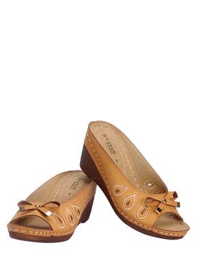 Sharon Tan Casual Mule Sandal