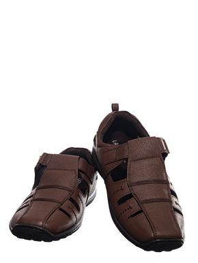 Lazard Brown Casual Dress Sandal