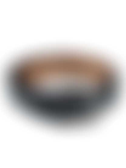 Khadim's Men Black Leather Belt