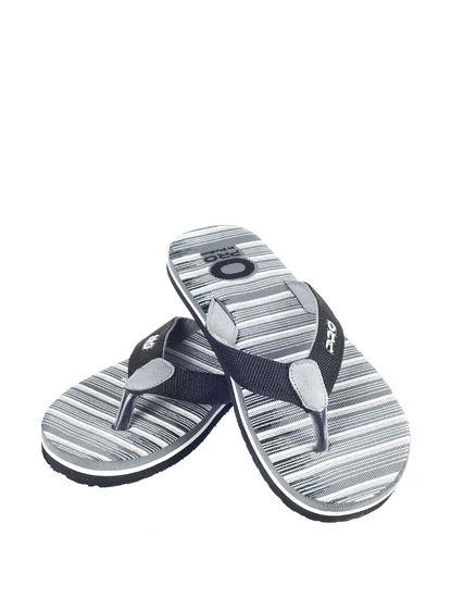 Pro Men Grey Casual Indoor Flip-Flop