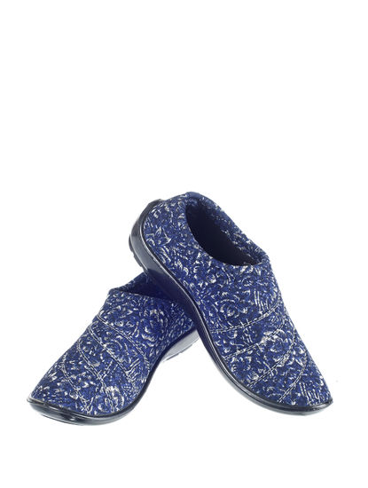 Khadim's Women Blue Casual Activity Sneakers