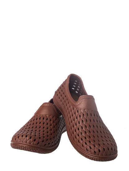 Pro Men Tan Casual Slip-On Shoe