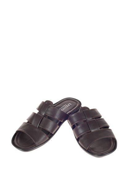 Lazard Brown Casual Fisherman Sandal