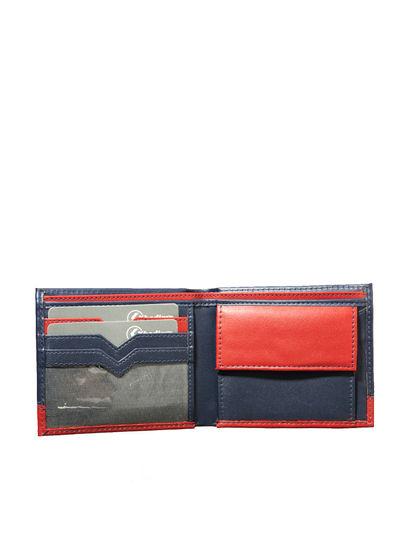 Khadim Men Navy Wallet