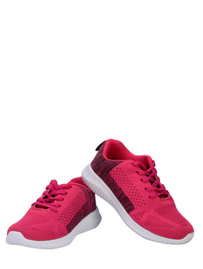 Pro Pink Sports Activity Sneakers