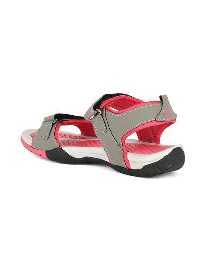 Pro Women Grey Sandal