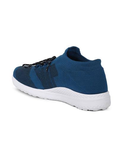 Pro Men Blue Sneakers