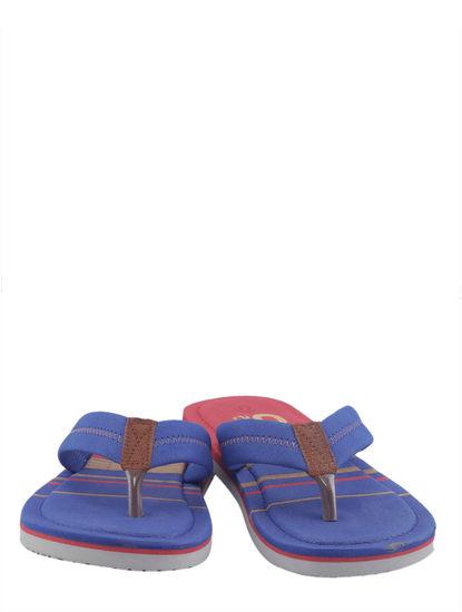 Khadim's Pro Boys Blue Indoor Flip-Flop