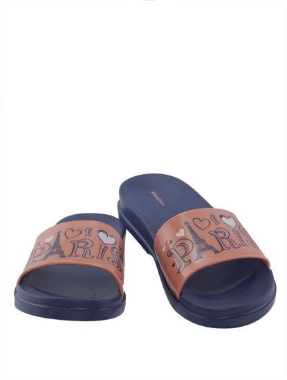 Khadim's Girls Pink Flat Slipper