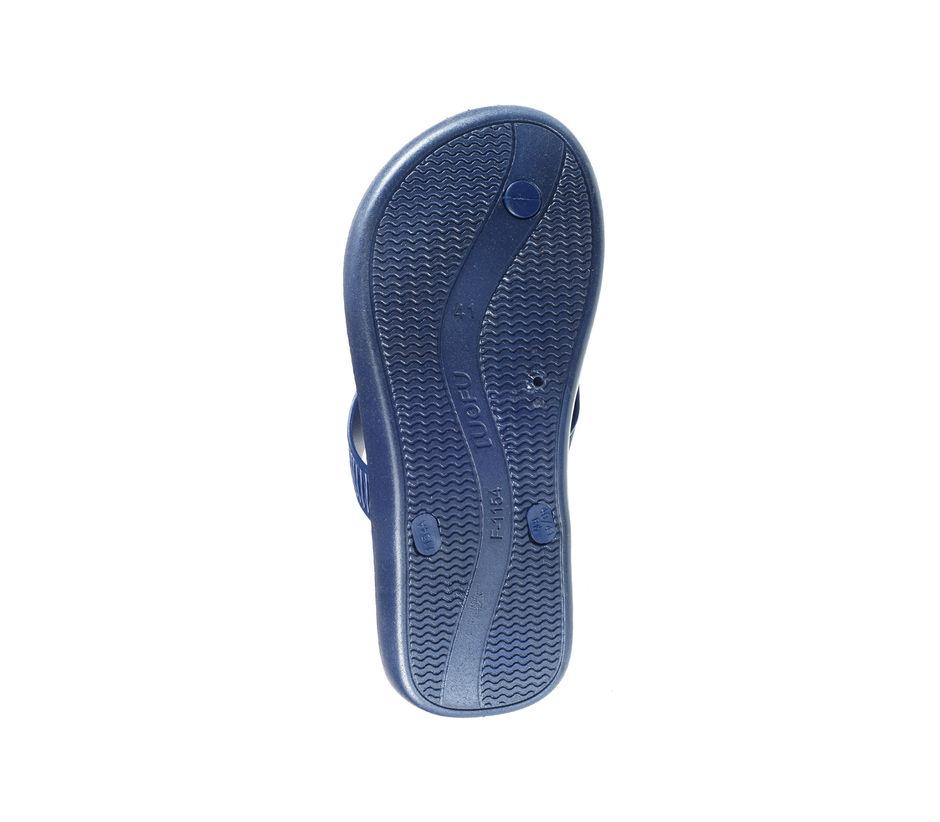 Pro Men Blue Casual Outdoor Flip-Flop
