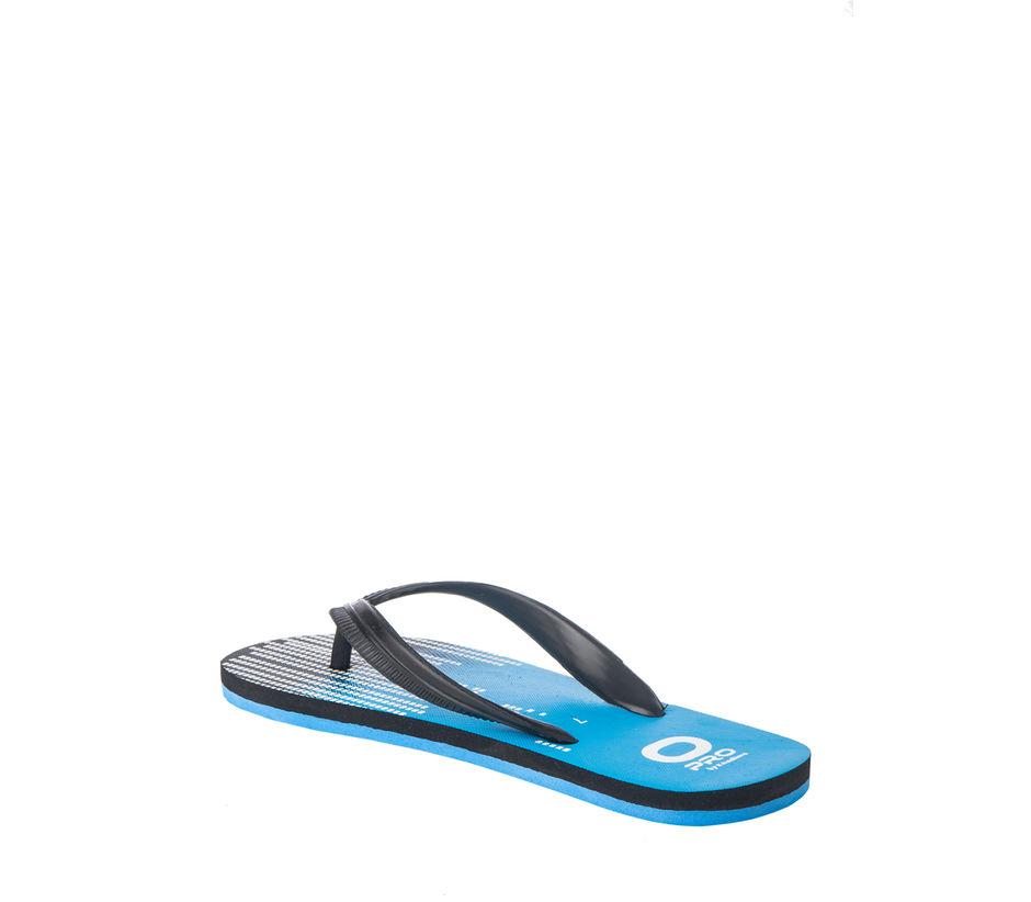 Pro Men Blue Casual Indoor Flip-Flop